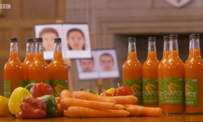 BBC's documentary: Britain's Favourite Foods - Are They Good for You?