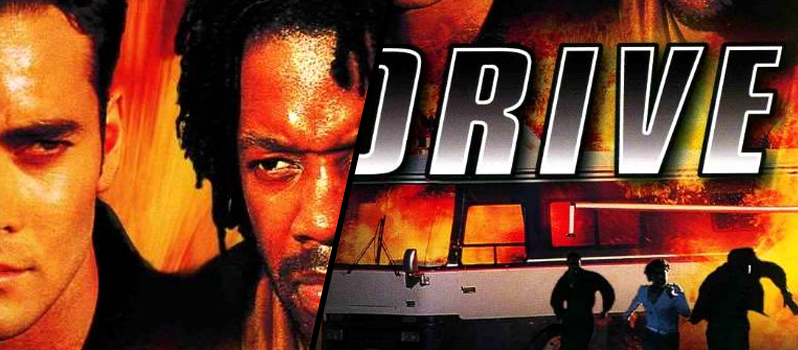 5 action films you missed Drive-movie 1997