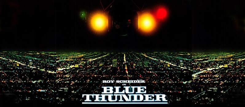 5 action films you've missed - blue thunder 1983