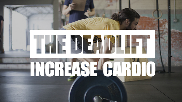 Deadlifts Beginner's Guide to Exercise.