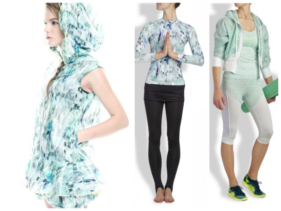 10 Growing Fitness Wear Trends For Women Multifunctional sports wear