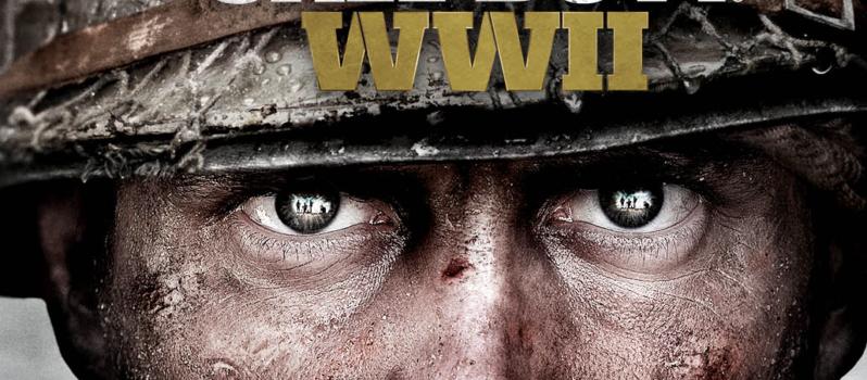 Call of DutyWorld War 2