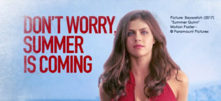 5 reasons why Alexandra Daddario has become our new celebrity crush