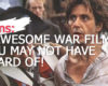 8 AWESOME war films you may not have heard of!
