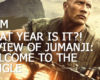 What Year Is It?! Review of Jumanji: Welcome to the Jungle